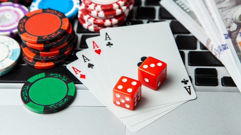 What's there to know about online casinos?